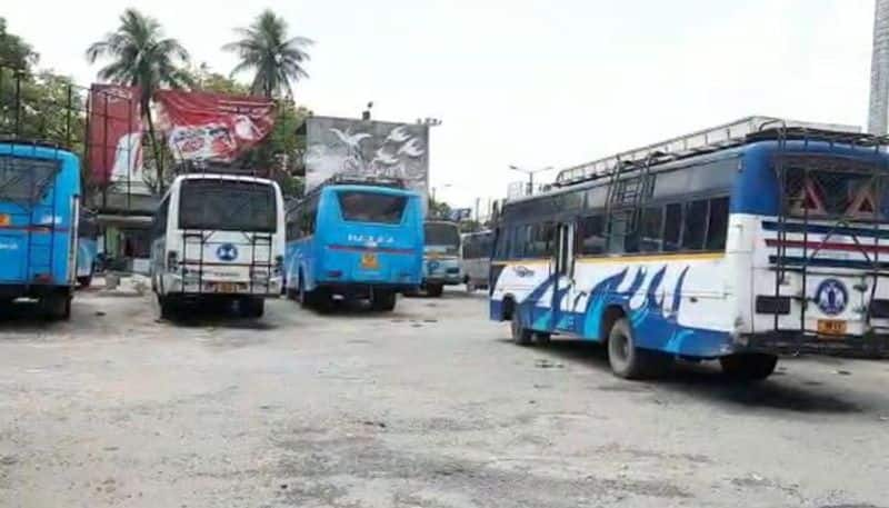 Owners propose govt to take over private bus in North Dinajpur