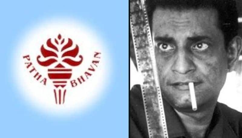 Satyajit Ray and his connection with Patha Bhavan school