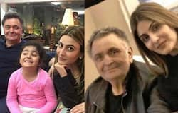 """<p>On Thursday (April 30), a distraught Riddhima expressed her wish to say goodbye to Rishi one last time. She shared emotional messages on Instagram stories. """"Love you papa. RIP,"""" Ridhima captioned a selfie with Rishi. """"I miss you already. Come back na papa,"""" she wrote alongside a picture of her with Rishi and Neetu.</p>"""