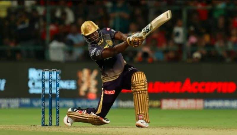 I would want to play for KKR till the day I retire, says Andre Russell