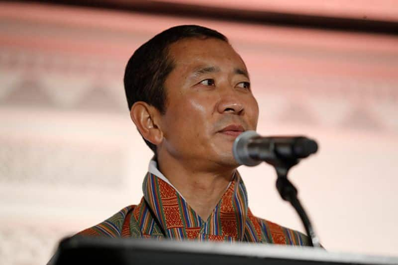 Bhutan clears the air adds reports on water stoppage to Assam baseless