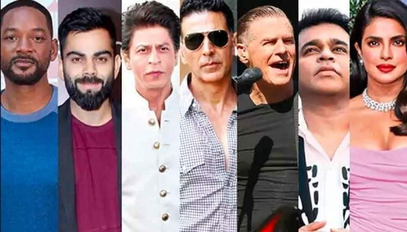 Indias biggest fundraising concert I For India is taking a high pitch