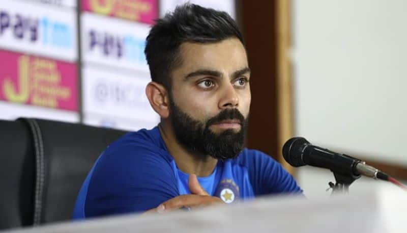 An official wanted bribe to give me a chance in the team, but my father refused, says Virat Kohli