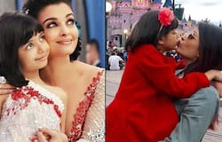 <p>But many also criticise Aishwarya, saying she is an overprotective mother for having her daughter by her side always</p>