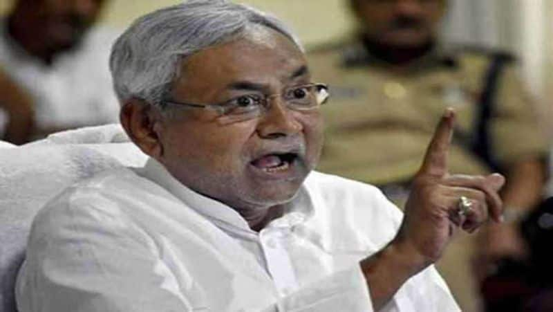 Nitish Kumar preparing to give RJD another big blow