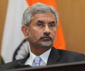 India spells out priorities for UNSC seat campaign EAM says country can play positive role amid testing times