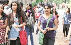 <p>&nbsp;A total of 15.97 lakh candidates have registered for the National Eligibility cum Entrance Test (NEET-UG).<br /> &nbsp;</p>