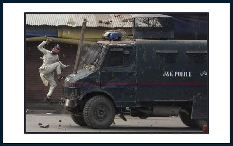 Truth versus Reality: Unshackling the Burdens of Intrigue in Kashmir
