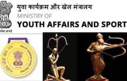 <p>Khel Ratna, Arjuna Award, Dronacharya Award</p>