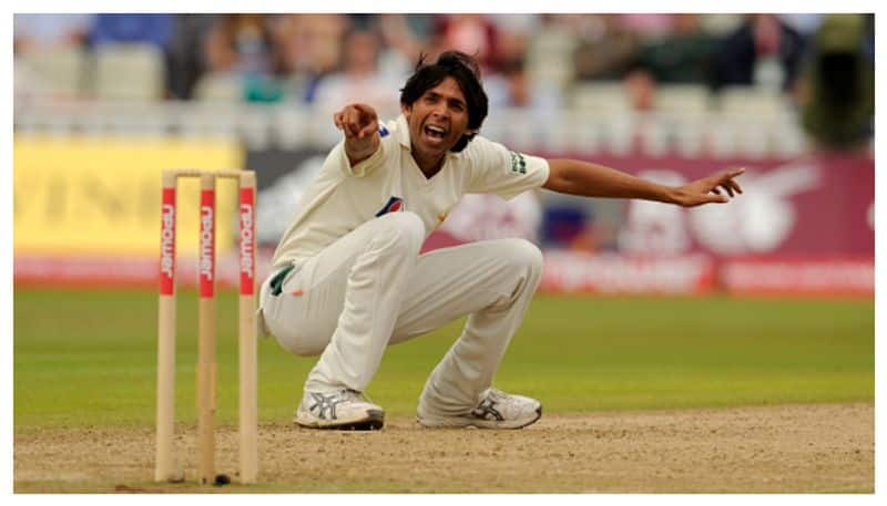 Corruption is not a new issue in Pakistan cricket, says Mohammad Asif