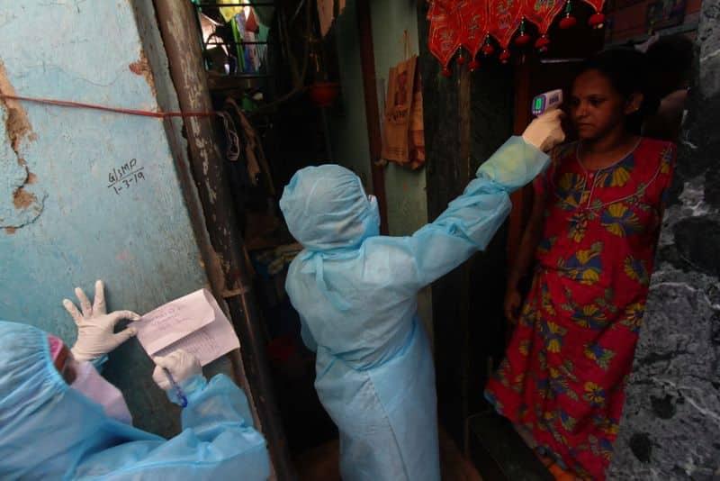 Corona cases exceeded 30,000 in Bihar, 50 corona warriors doctors also infected