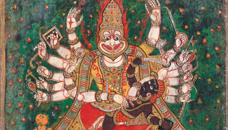 Narasimha jayanti 2020 know about the tithi and auspicious time of puja