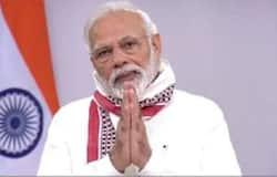 <p><strong>नई दिल्ली। </strong>केंद्र सरकार ने किसानों को आर्थिक मदद पहुंचाने के लिए पीएम किसान सम्मान निधि नाम की स्कीम निकाली है। इस स्कीम के तहत अब तक 9.59 करोड़ लोगों को फायदा मिल चुका है। इस&nbsp;योजना के तहत किसानों को 6000 रुपए की मदद दी जाती है। इस स्कीम का सबसे बड़ा फायदा यह है कि इसमें किसानों के खाते में सीधे रकम डाली जाती है। उन्हें किसी ऑफिस और सरकारी अधिकारी के चक्कर नहीं काटने पड़ते। जानें इस योजना के बारे में विस्तार से।&nbsp;<br /> &nbsp;</p>