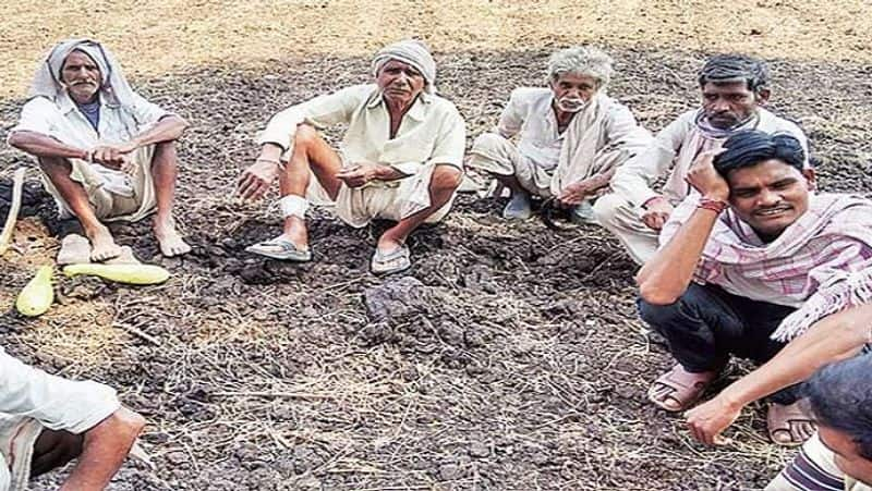 Farmers Faces Problems in Navalgund in Dharwad District