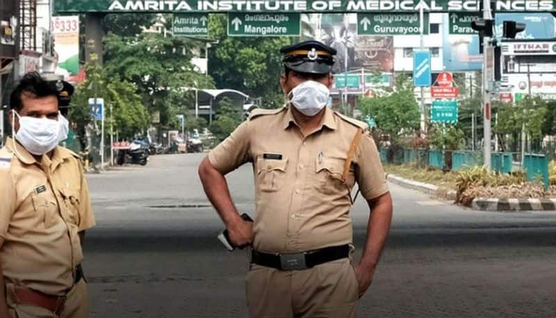 kerala police Changes activities since Monday on covid 19 pandemic