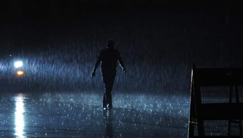 Weather update heavy rain in Kolkata and South Bengal