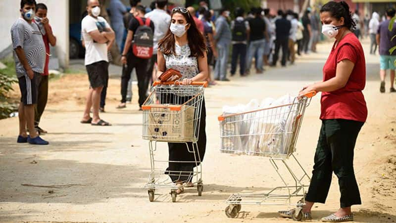 maharashtra govt imposes more restrictions on daily essentials ksp
