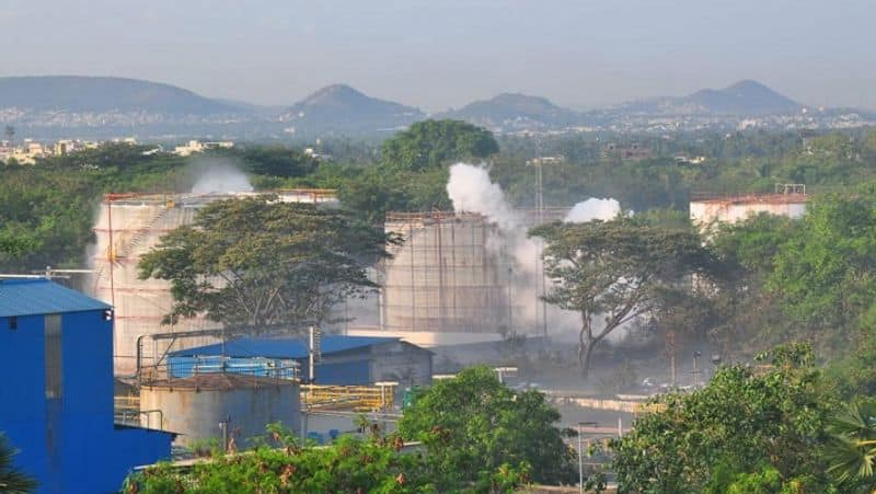 High power committee reveals sensational facts on LG polymers gas leakage