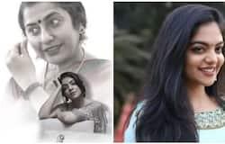 <p>Ahana Krishnakumar and Suhasini</p>