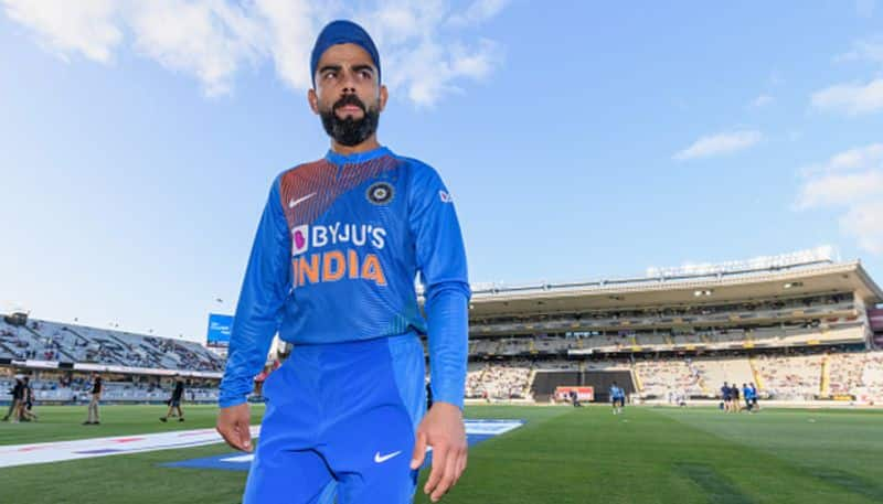 It is very difficult to create magical moments on the field without crowd, says Virat Kohli
