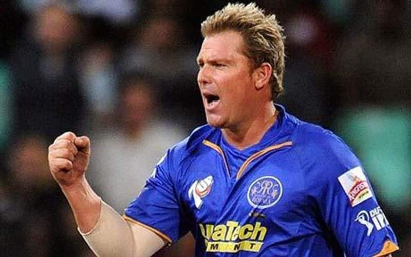 Duel Role for James Anderson says Shane Warne