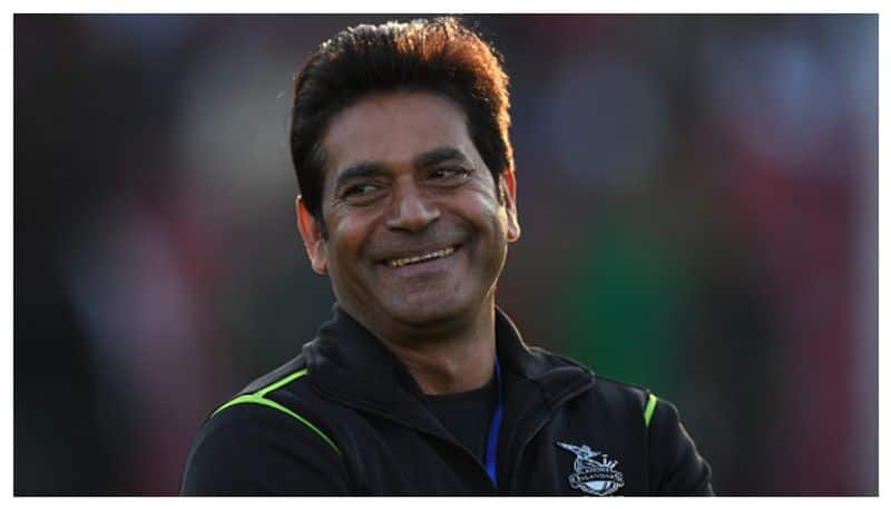 India has links with match-fixing mafia,syas former Pakistan fast bowler Aaqib Javed
