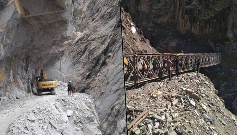 rajnath singh 80 km road opens for kailash mansarover pilgrims