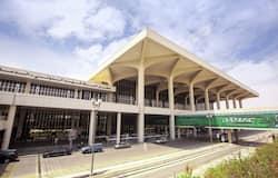 <p>dammam airport</p>