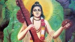 <p>Narada Jayanti&nbsp;</p>