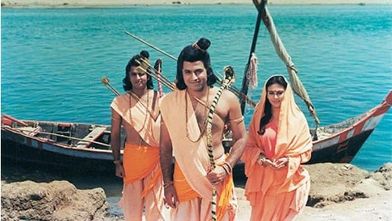 BBC wanted to take the rights of Ramayan, Ramanand Sagar declined offer