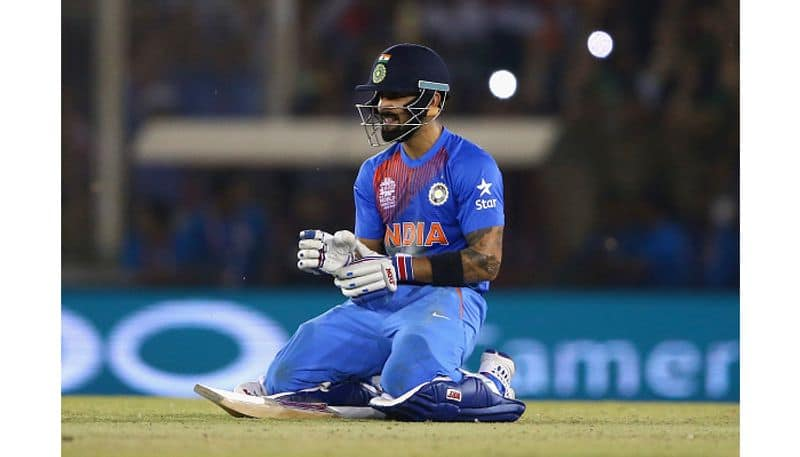 India captain Virat Kohli picks his favourite match