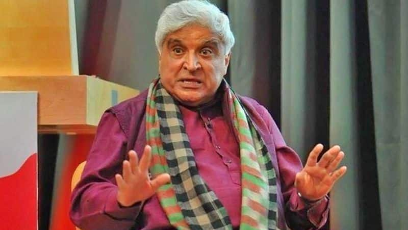 Azaan causes discomfort to others: Javed Akhtar calls for end on loudspeakers