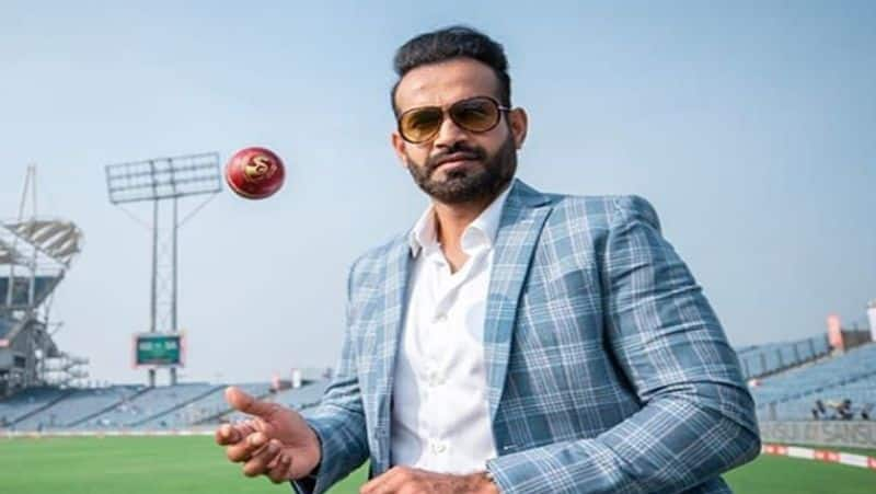 Irfan Pathan chose Rahul Dravid as the best captain of his career