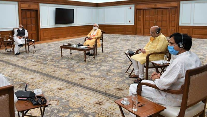 PM Calls All Party Meet On Friday To Discuss Situation After Ladakh Clash