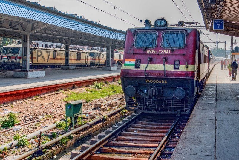 IRCTC to offer train ticket booking from tomorrow