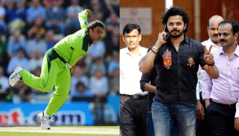 Shoaib Akhtar's fastest bowl record also can be broken, says S Sreesanth
