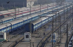 """<p style=""""text-align: justify;""""><strong>Tamil Nadu chief minister Edappadi K Palaniswami said that passenger trains and inter-district bus services by state-owned transport corporations and private operators will resume in the state.</strong></p>"""
