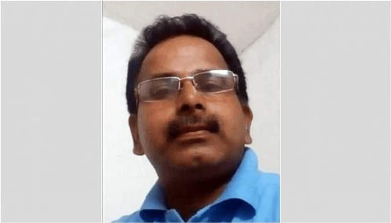 keralite expatriate died in saudi due to covid