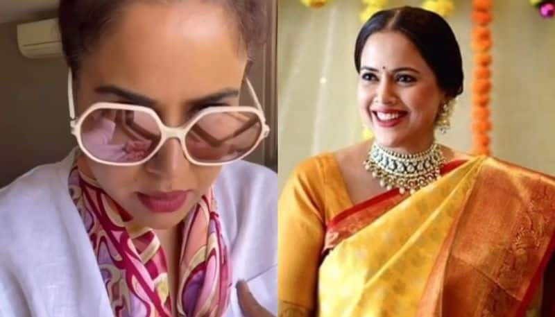 Sameera Reddy has come up with a challenge