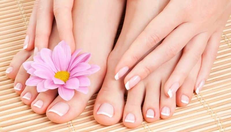 these tips can helps you to have clean and attractive foot before puja BJC