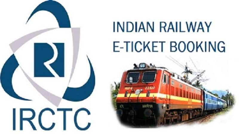 Indian railways ticket booking delayed due to technical issues