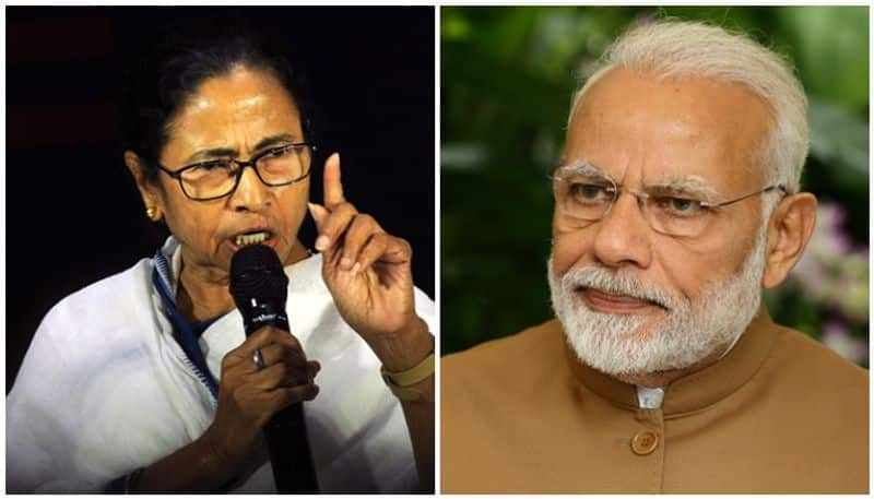 India Will Be Named After PM Modi One Day Mamata Banerjee Taunt pod