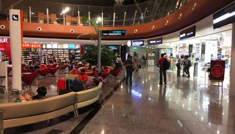 2020 World Airport Awards Bengaluru airport voted best regional airport India Central Asia