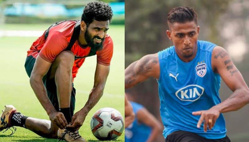 East Bengal confirmed CK Vineeth and Rino Anto for next season