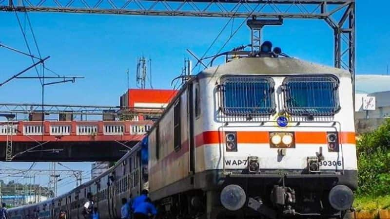 Railway will operate more trains if states demand says board chairman VK Yadav