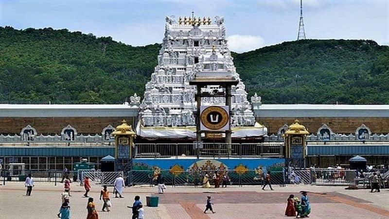 Tirupati 3 day darshan rehearsal begins at Lord Venkateswara Hill shrine
