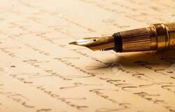 <p>pen</p>