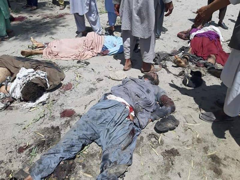 Pakistan must behave politely,  Afghanistan warns of bloodthirsty Imran Khan