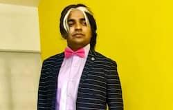<p>விக்ரமையே மிஞ்சுடுவார் போல காமெடி நடிகர் சதிஷ்..! விதவிதமான கெட்டப் போட்டு கலக்கும் போட்டோ கேலரி!</p>