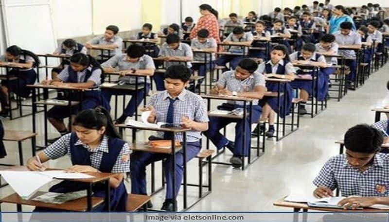 Telangana government submits report to High court over ssc exams